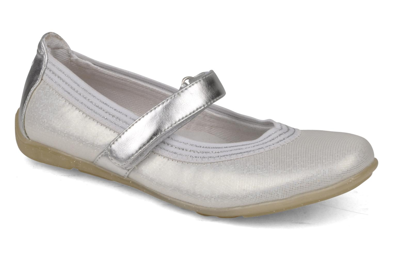 Glossy Bianco