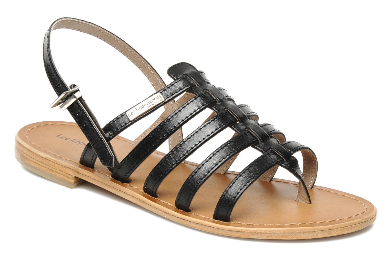 ZapatosLes Tropéziennes par M Belarbi Herisson (Negro) Venta - Sandalias   Venta (Negro) de liquidación de temporada 6b9d75