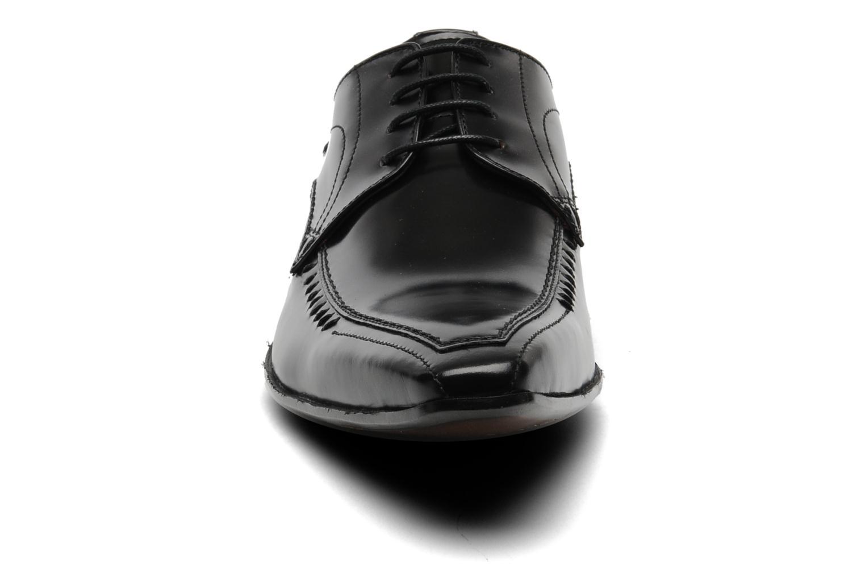 Chaussures à lacets Redskins Hello Noir vue portées chaussures