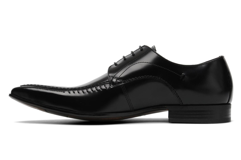 Chaussures à lacets Redskins Hello Noir vue face