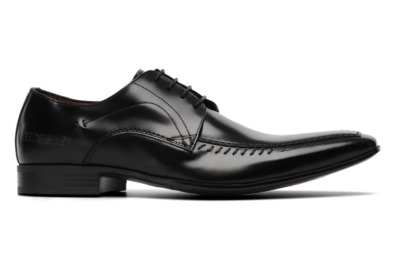 Chaussures à lacets Redskins Hello Noir vue derrière