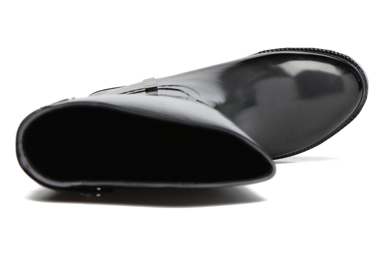 Chaussures de sport Be Only Cavalière Gris vue gauche