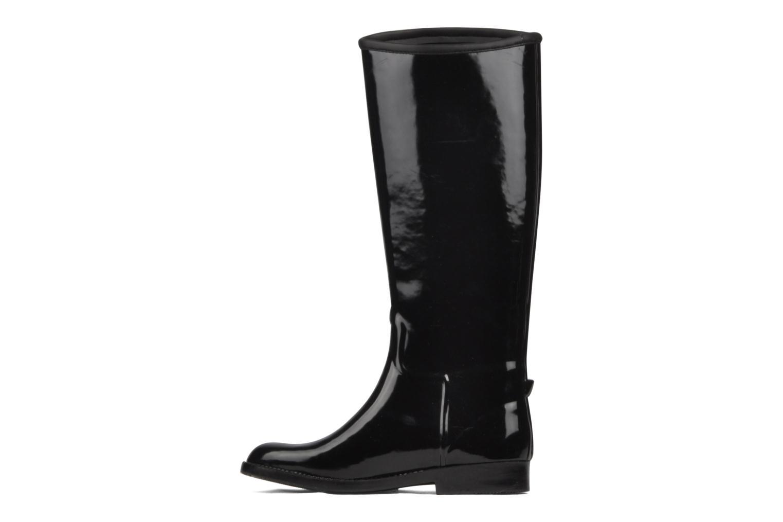 Chaussures de sport Be Only Cavalière Noir vue face