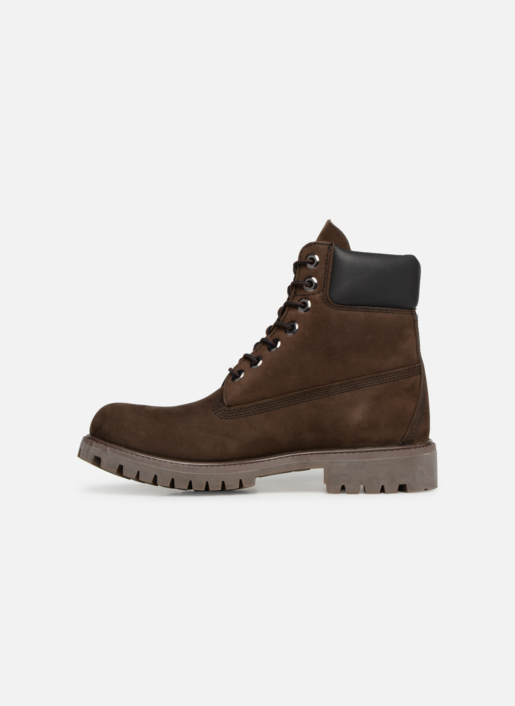 Bottines et boots Timberland 6in premium boot Marron vue face
