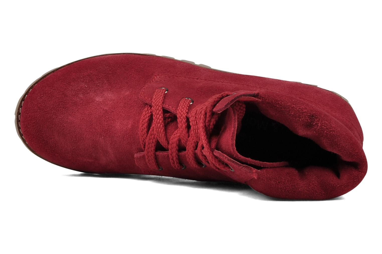 Mya Red