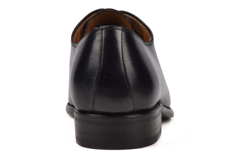 Kendal Box Calf Noir