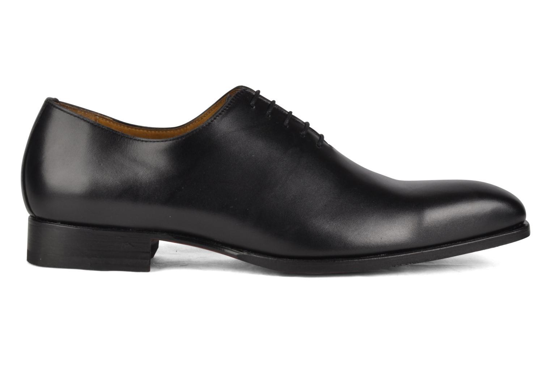 Chaussures à lacets Finsbury Broadway Noir vue derrière