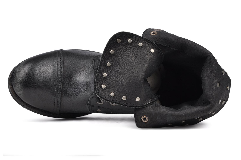 Bottines et boots Koah Karina Noir vue gauche