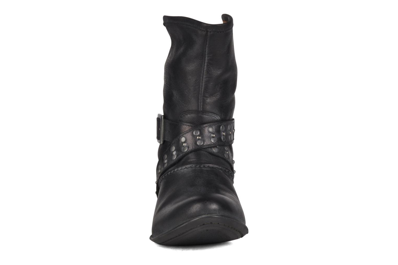 Bottines et boots Koah Kristy Noir vue portées chaussures