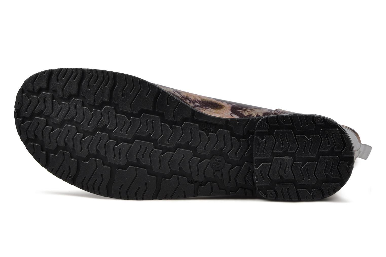 Støvler & gummistøvler Missoni Hepburn Brun se foroven
