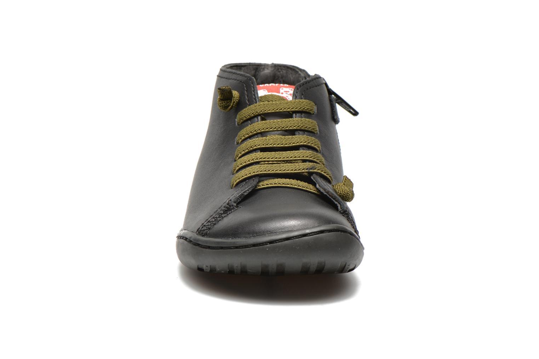 Baskets Camper Peu cami 90019 Noir vue portées chaussures