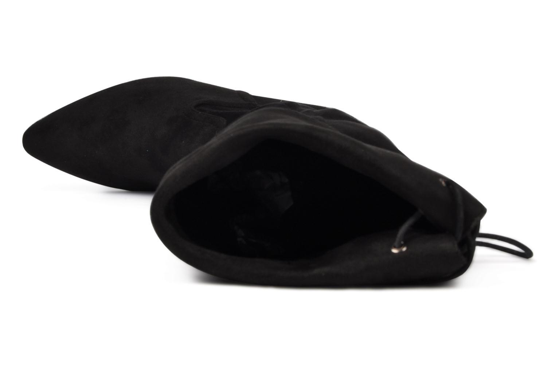 Keandra stretch Black