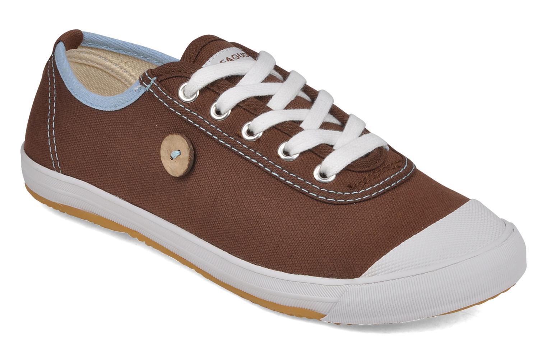 Sneakers Faguo Oak w Bruin detail