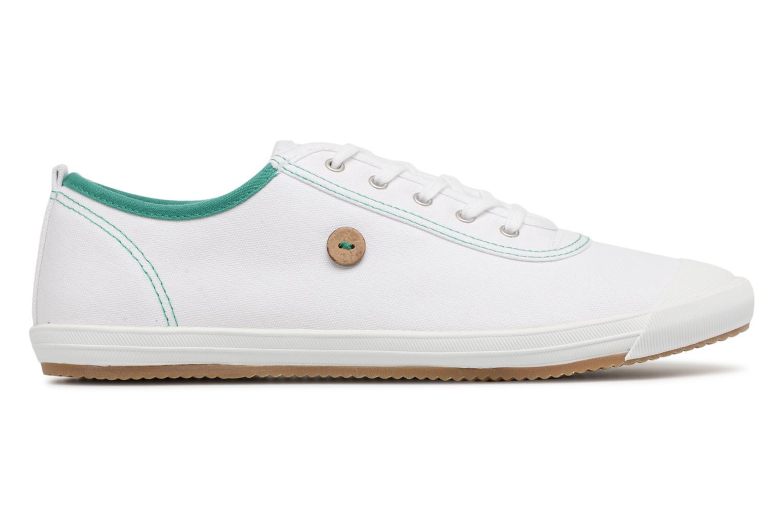 Sneakers Faguo Oak m Hvid se bagfra
