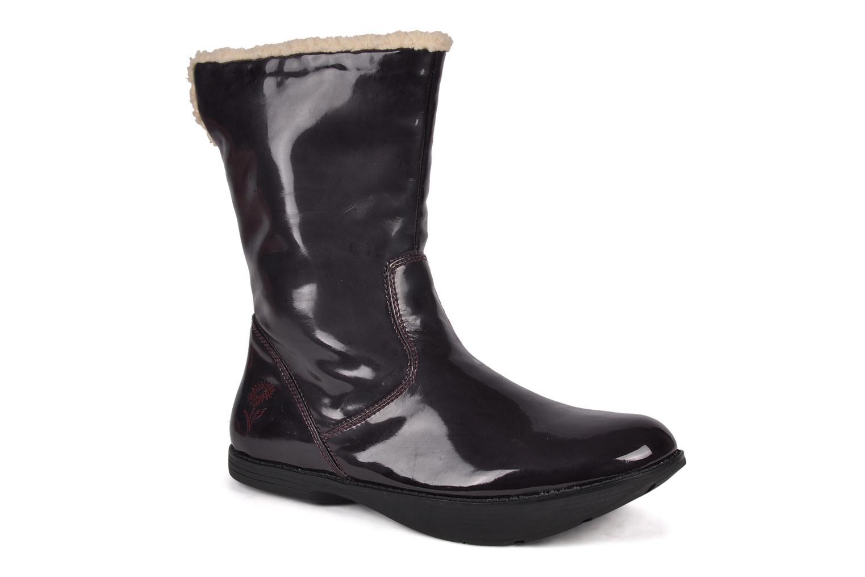 Stiefeletten & Boots Kalso Earth Pride lila detaillierte ansicht/modell