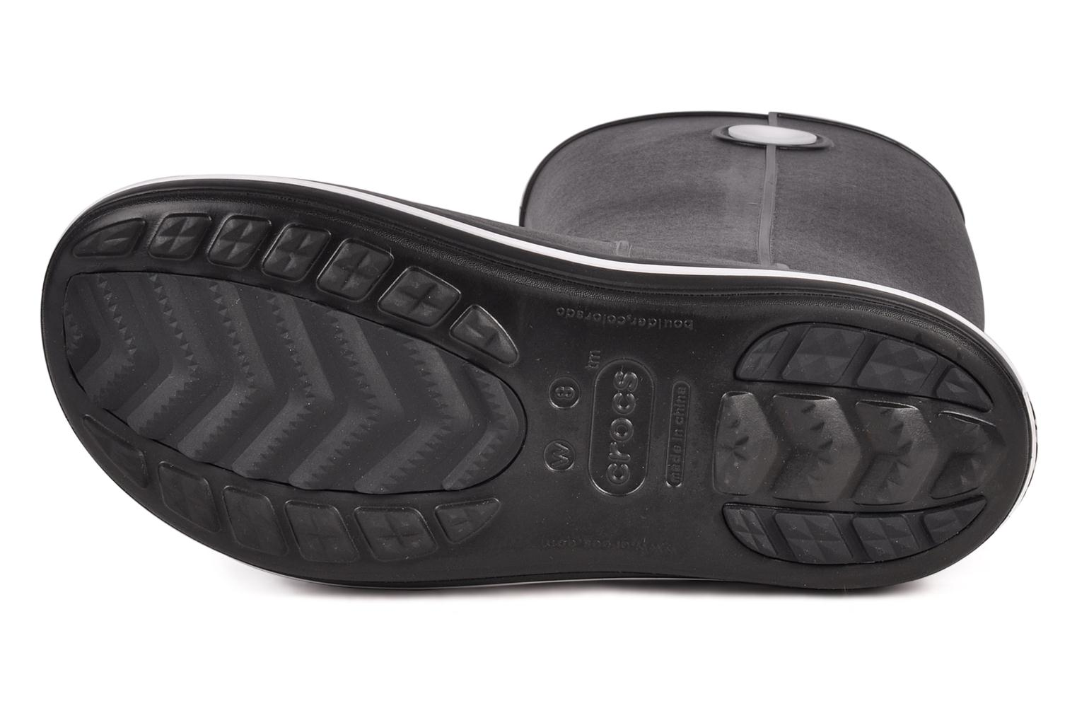 Crocband jaunt women's Black