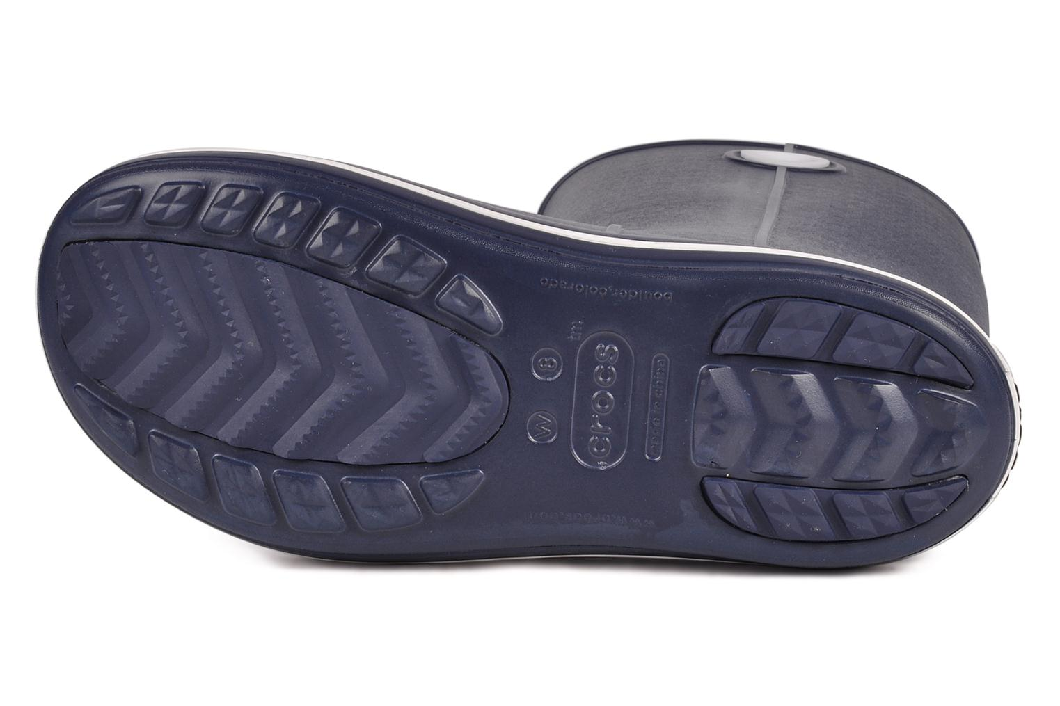 Crocband jaunt women's Navy