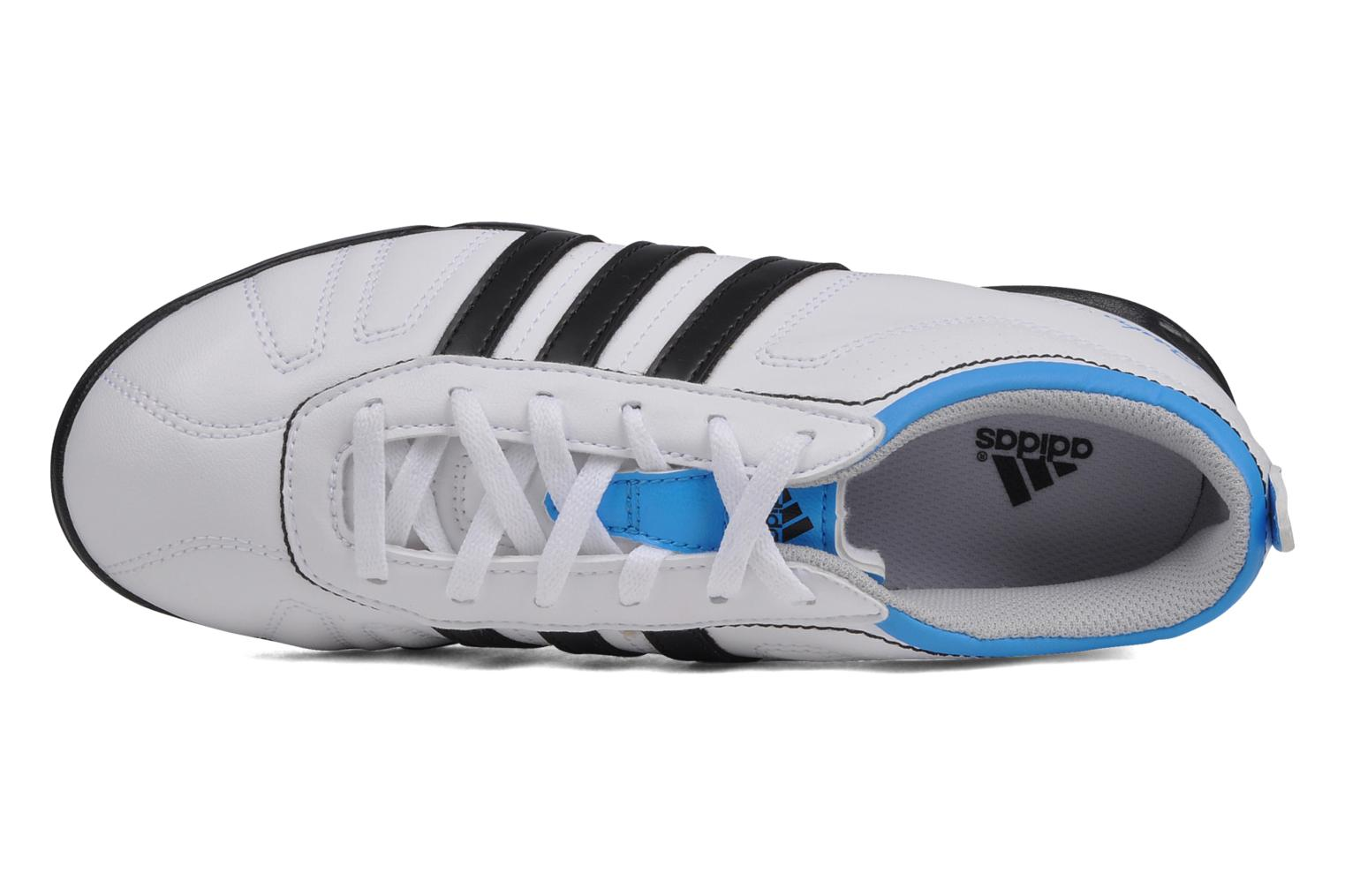 Adiquestra iv trx tf j White / black 1 / fresh splash s11