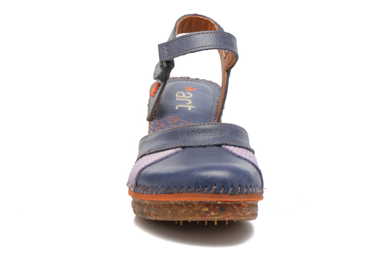 Sandales et nu-pieds Art Amsterdam 313 Multicolore vue portées chaussures
