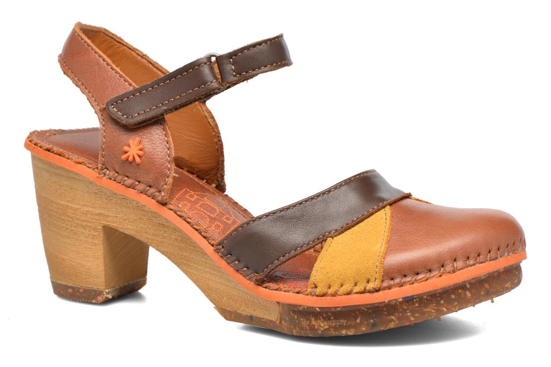 313MarrónSandalias promocionales Art de de liquidación Zapatos Amsterdam Venta temporada c3K1FJ5luT