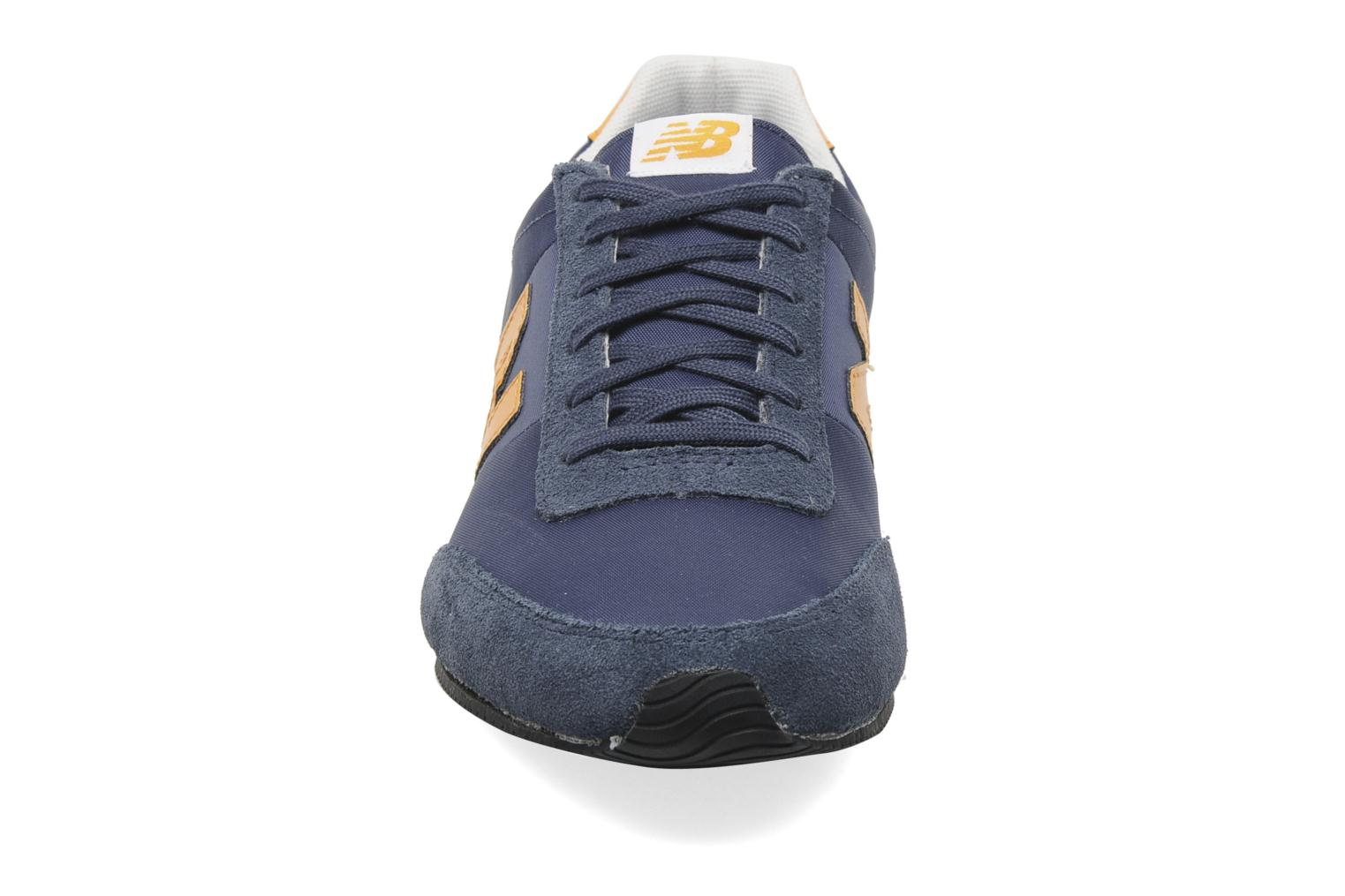 Sneakers New Balance S410 Blauw model