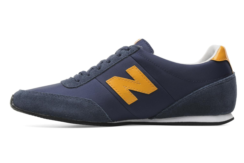 Sneakers New Balance S410 Blauw voorkant