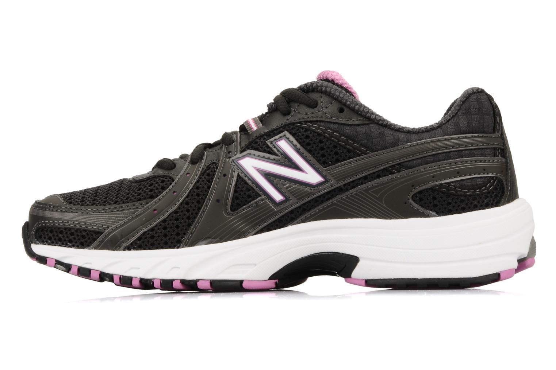 Chaussures de sport New Balance Wr620 Noir vue face