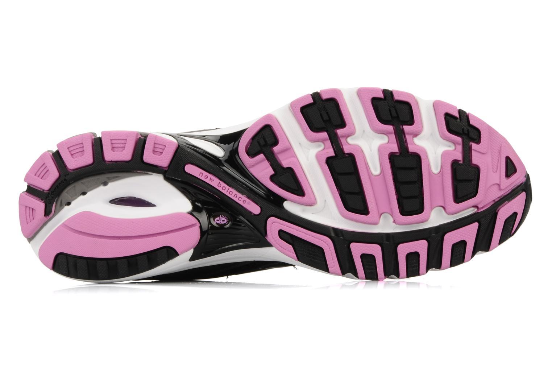 Chaussures de sport New Balance Wr620 Noir vue haut