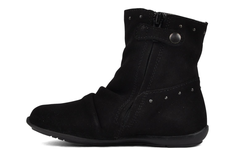 Boots en enkellaarsjes Rose & Martin Pitou Zwart voorkant