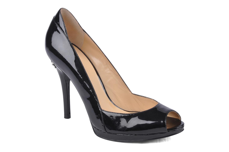 Zapatos de tacón Guess Fine Negro vista de detalle / par
