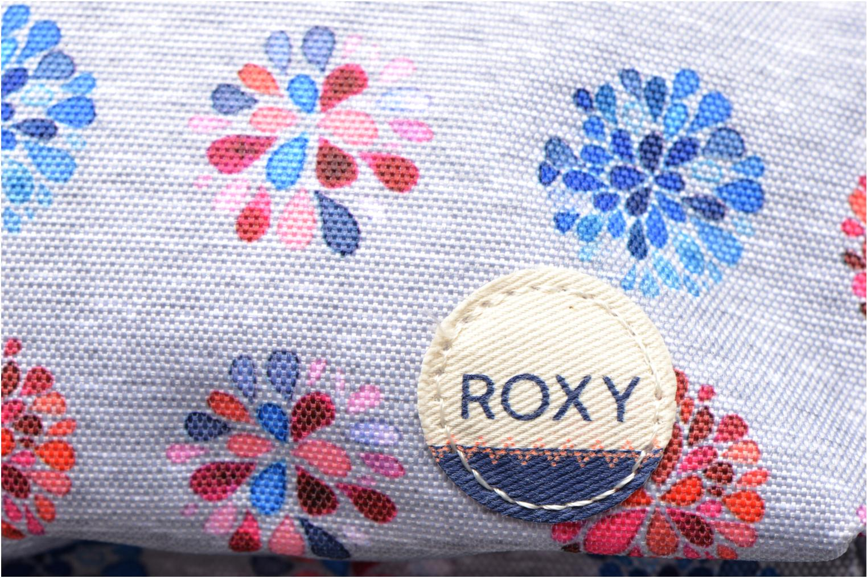 Sacs à dos Roxy Sugar baby Gris vue gauche
