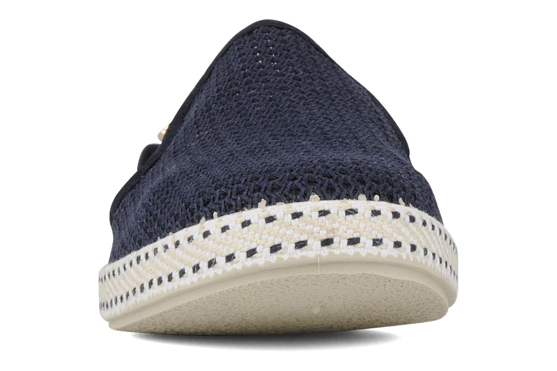 Loafers Rivieras 20°c m Blå bild av skorna på
