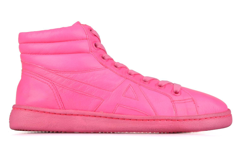 Sneakers Ash Clash Roze achterkant
