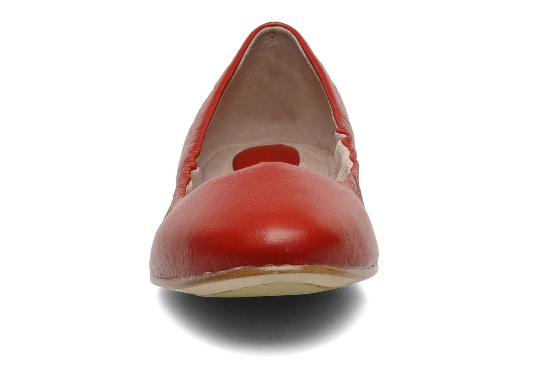 Ballerina's Bloch Arabian ballerina Rood model