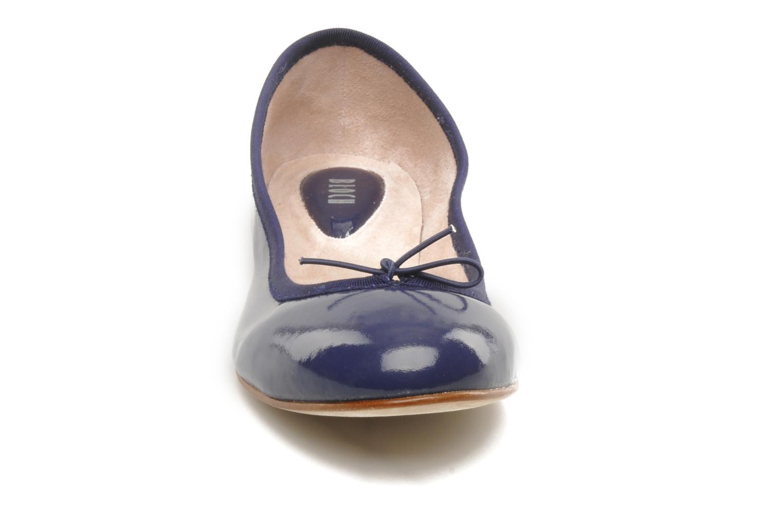 Patent ballerina PTR Nuit