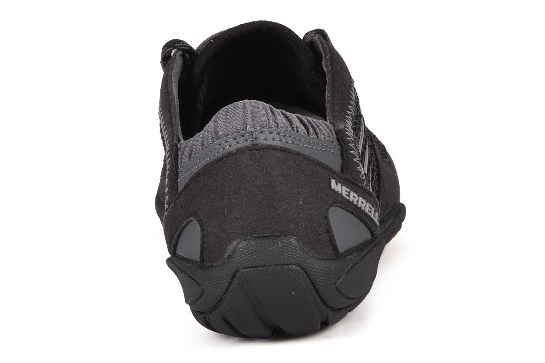 Scarpe sportive Merrell Pace glove Nero immagine destra
