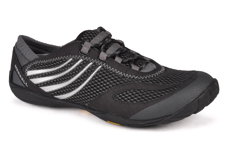 Scarpe sportive Merrell Pace glove Nero vedi dettaglio/paio