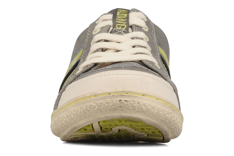 Sneakers Mustang shoes Koura Grijs model