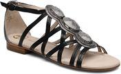 Sandales et nu-pieds Femme Silver