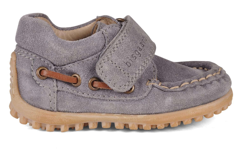Loafers Bisgaard Maypop Grey back view