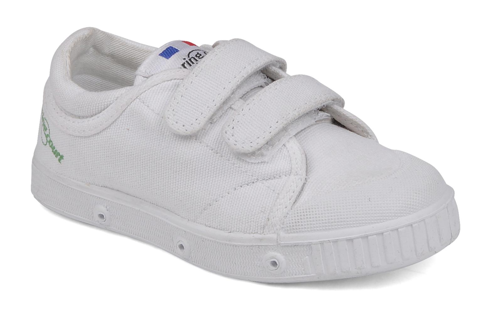Sneakers Spring Court Ge1 pad velcro Wit detail