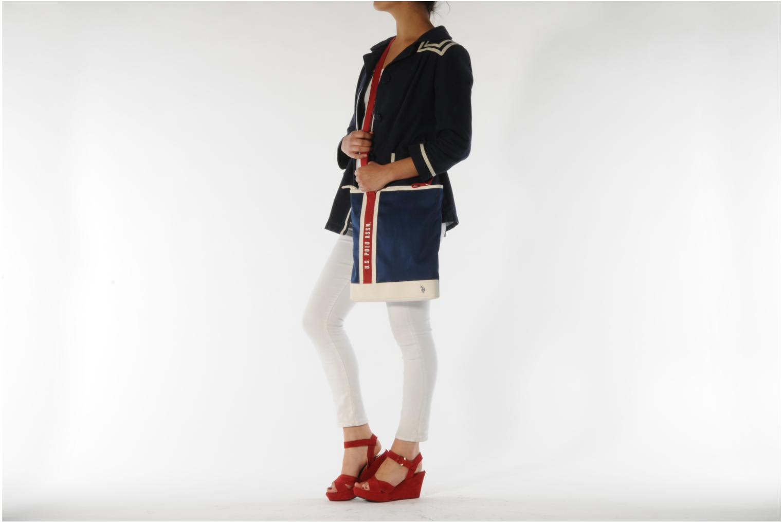 Apple Blue Navy