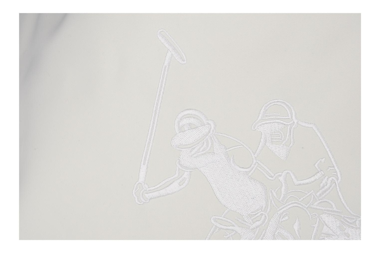 Sacs à main U.S Polo Assn. Walor Blanc vue gauche