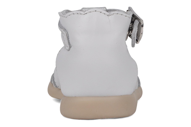 Hinesse Perlado Blanc