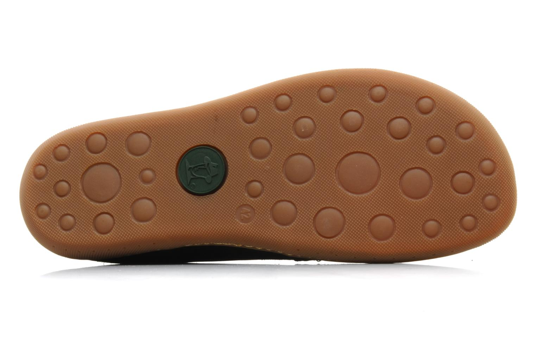 Sneakers Panama Jack Iker Beige boven
