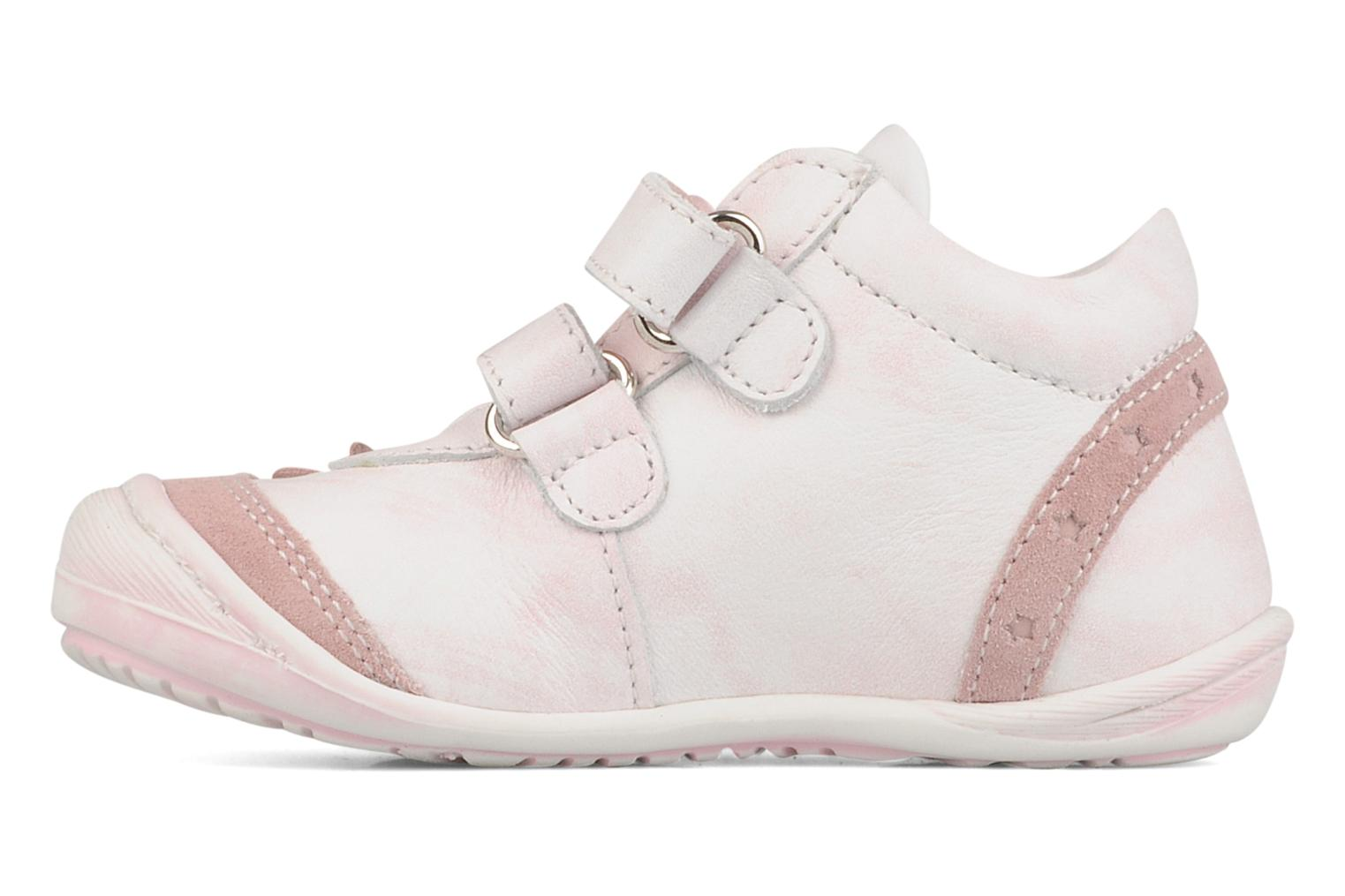 Trainers Primigi Diolly-e Pink front view