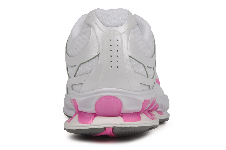 Chaussures de sport New Balance WW1100WP Blanc vue droite