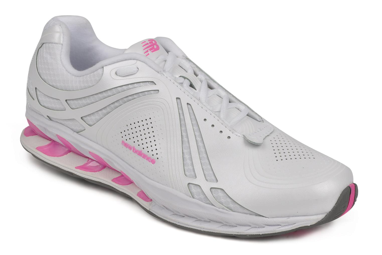 Chaussures de sport New Balance WW1100WP Blanc vue détail/paire