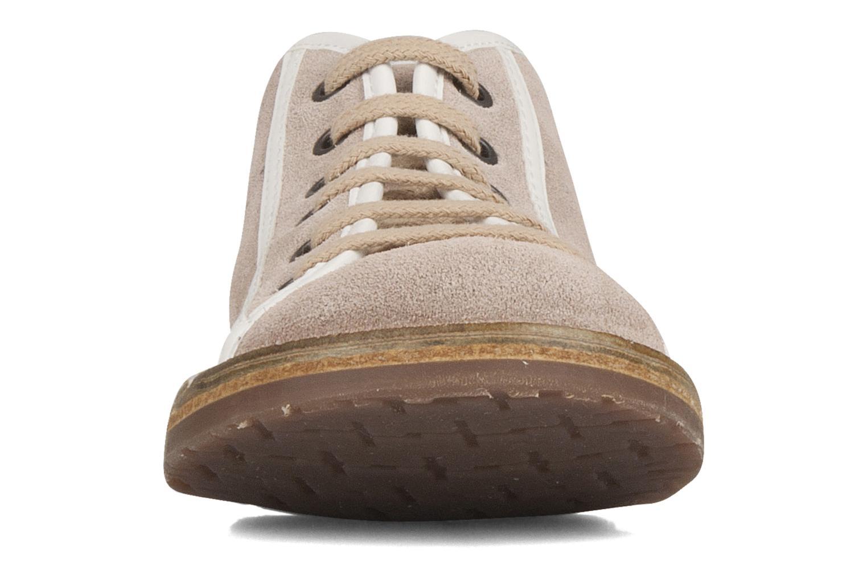 Stiefeletten & Boots PèPè Canard braun schuhe getragen