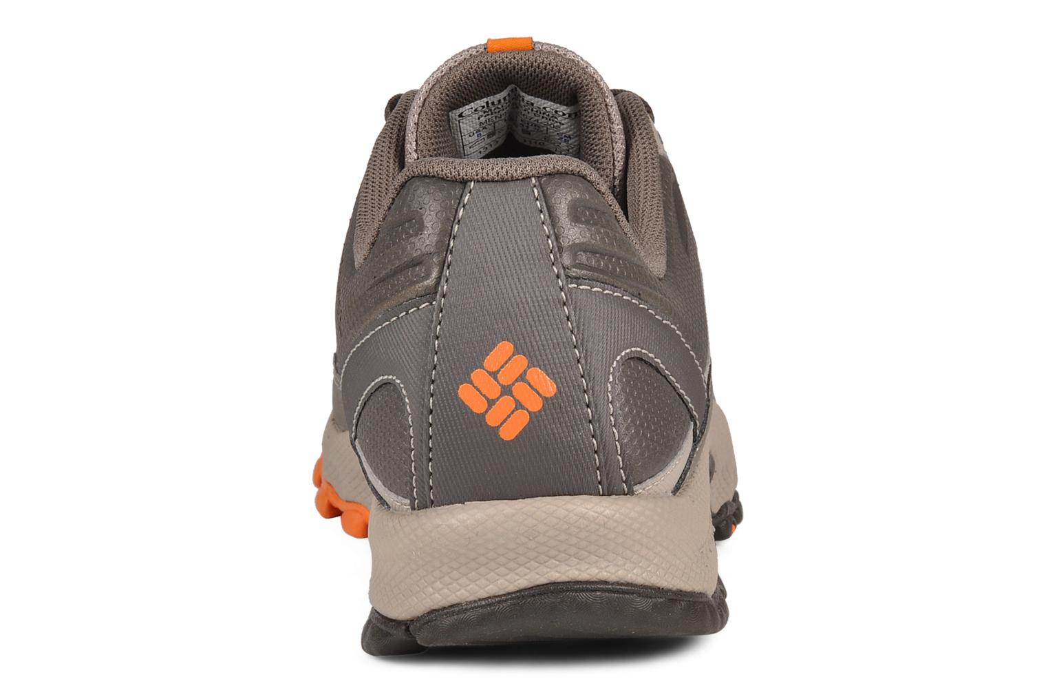 Sport shoes Columbia Switchback 2 low m Grey view from the right